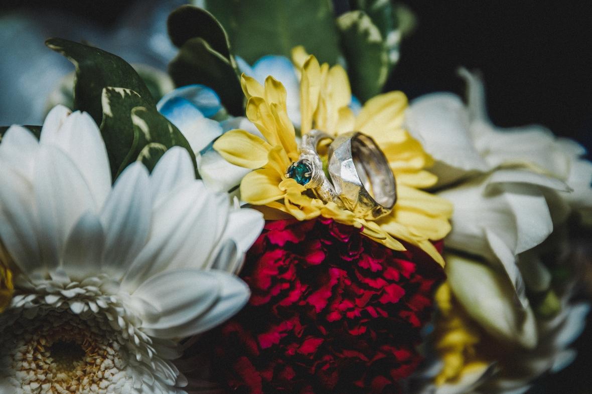 Zanzabar Wedding