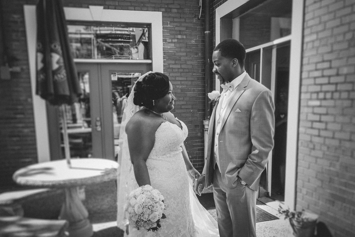 Mellwood Art Center Wedding Louisville Kentucky