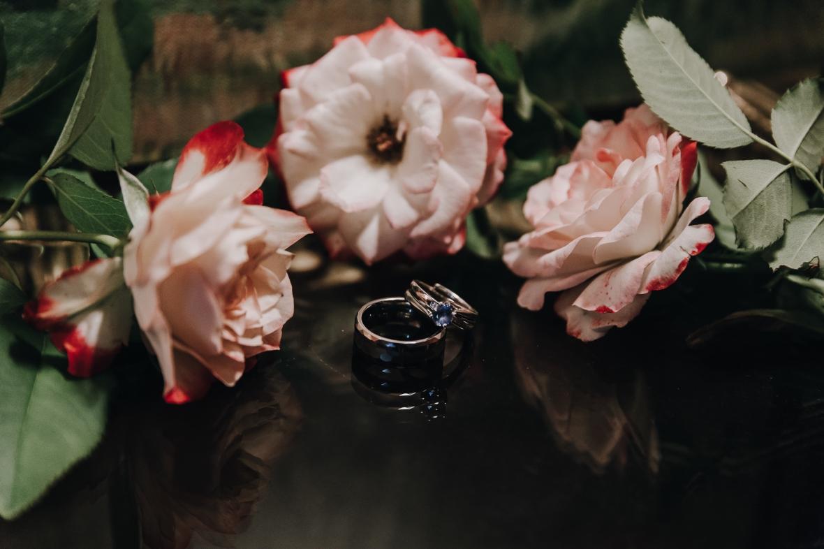 Creekdance Wedding Photography Bowling Green Wedding Photographer