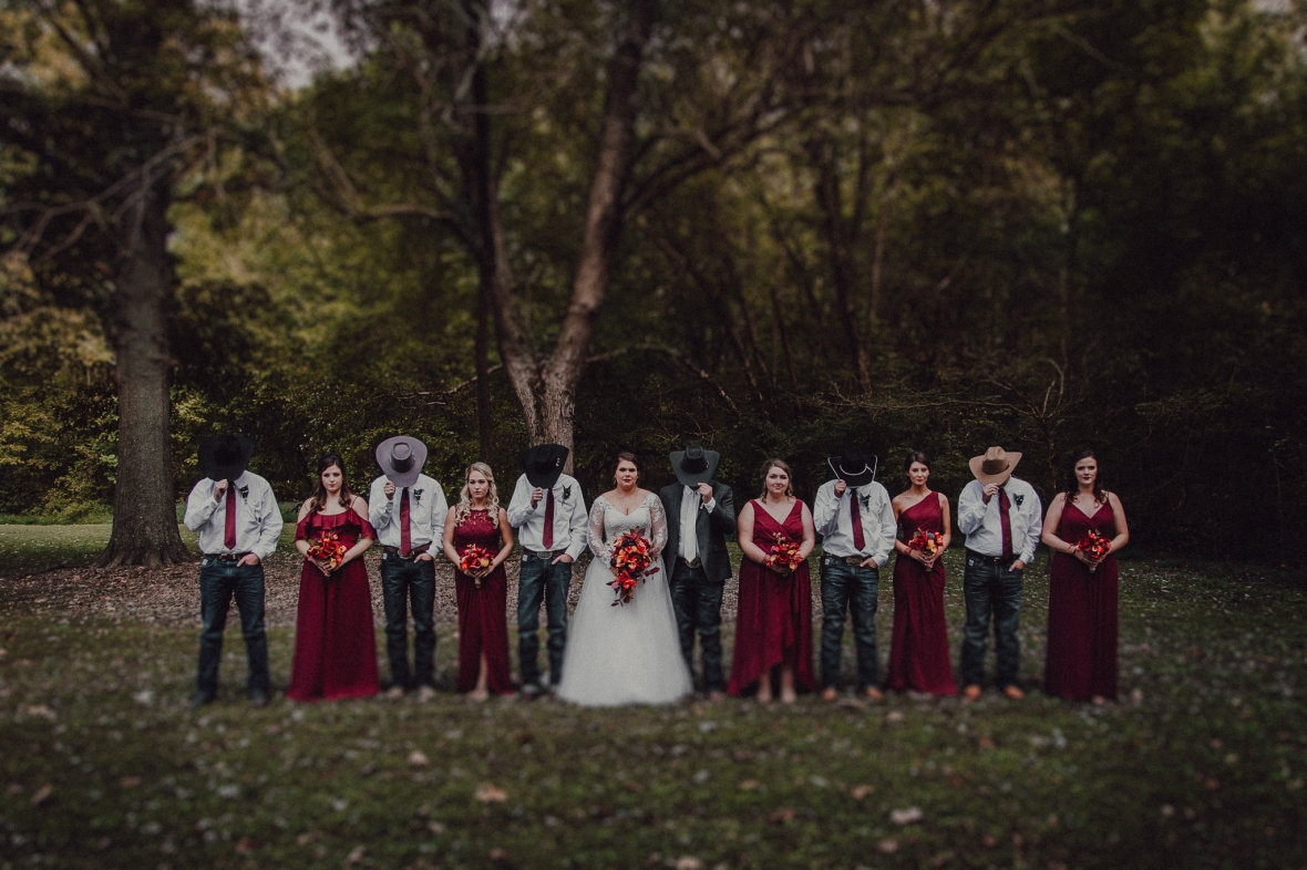 Evansville Indiana Wedding Photography